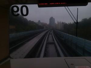 MRT Taipei