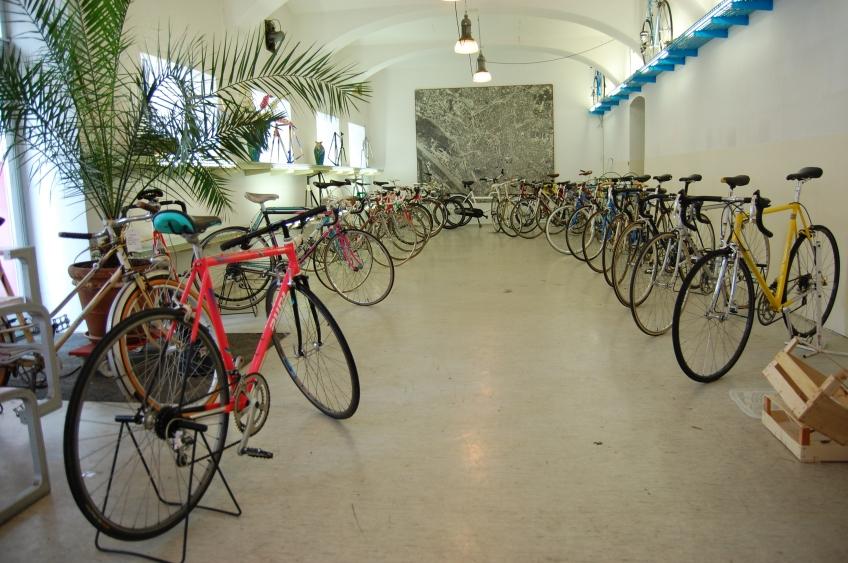 Bikelager Wien