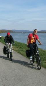 Danube Radweg