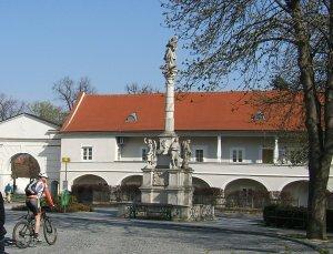 Schubert Cycleway Lower Austria