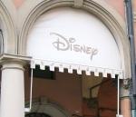 Bologna Disney Portico