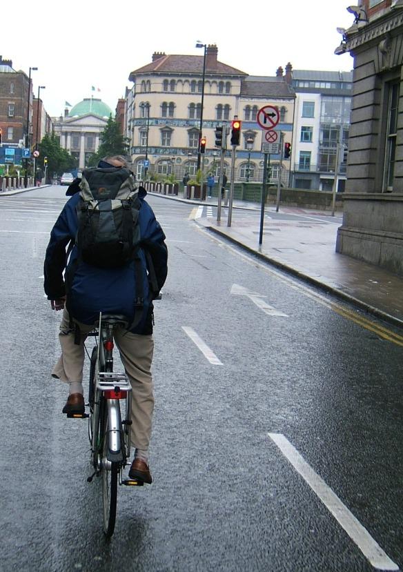 Colm in Dublin