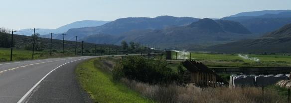 BC Highway 1