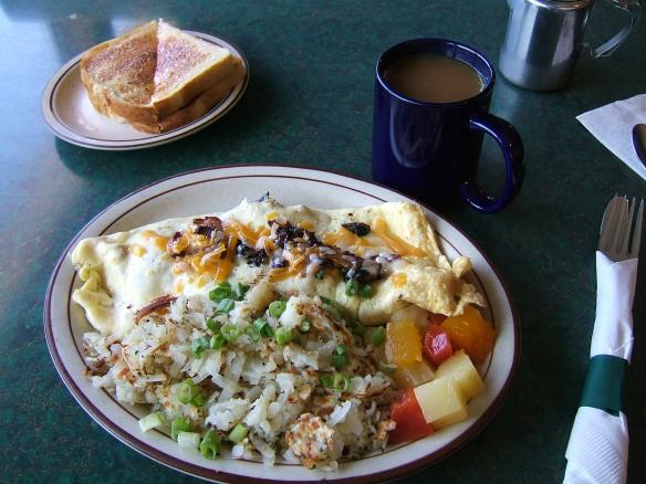Roadside Diner Savona BC