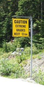 Duffey Lake Road British Columbia