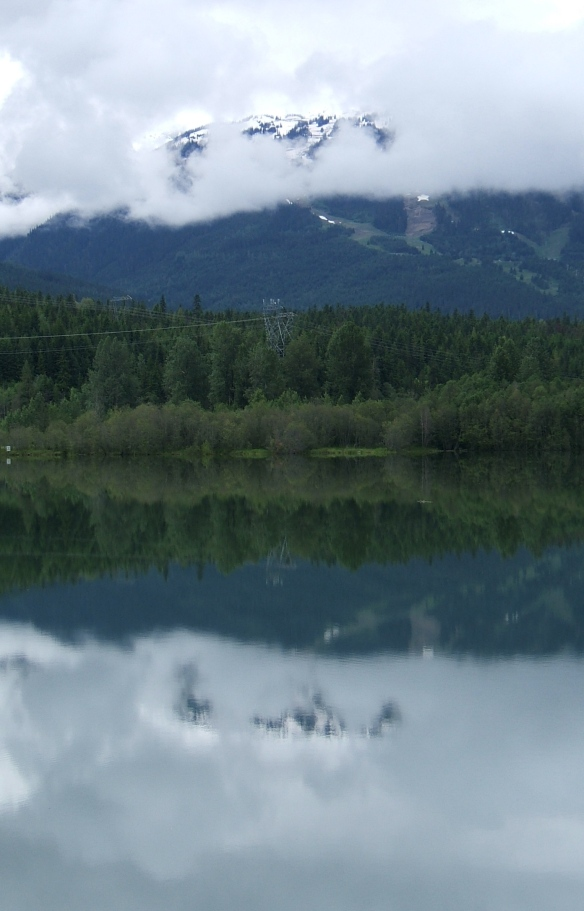 Whistler Green Lake