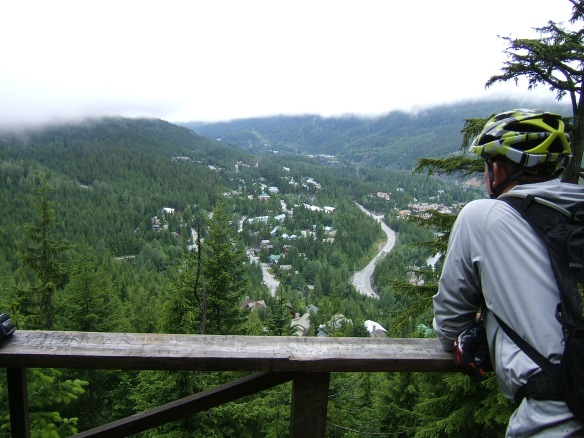 Whistler Valley View