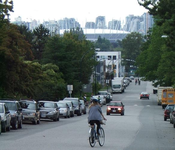 Vancouver Sunday