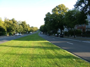 Avenue Franklin Roosevelt, Brussels