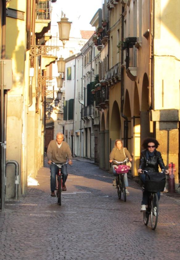 Padova cycling