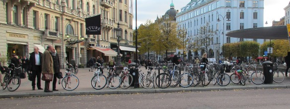 Swedish cycling