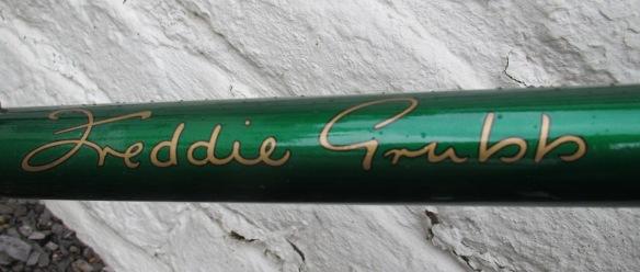 Freddie Grubb Fixie