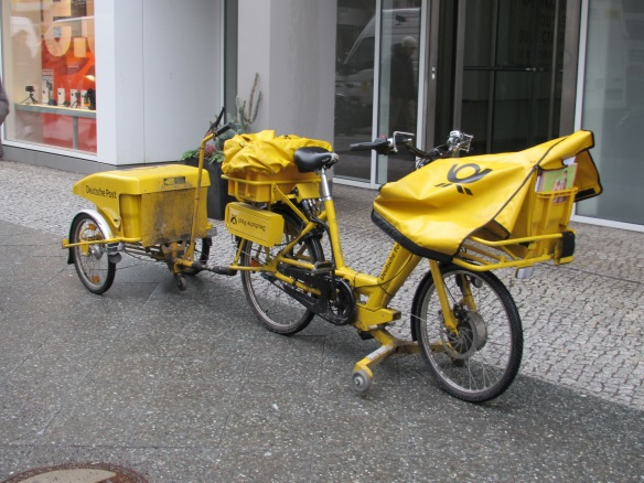 Deutsche Post Berlin