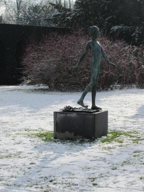 Solvay Park La Hulpe Belgium