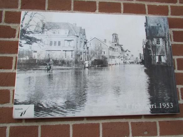 Dordrecht 1953 floods