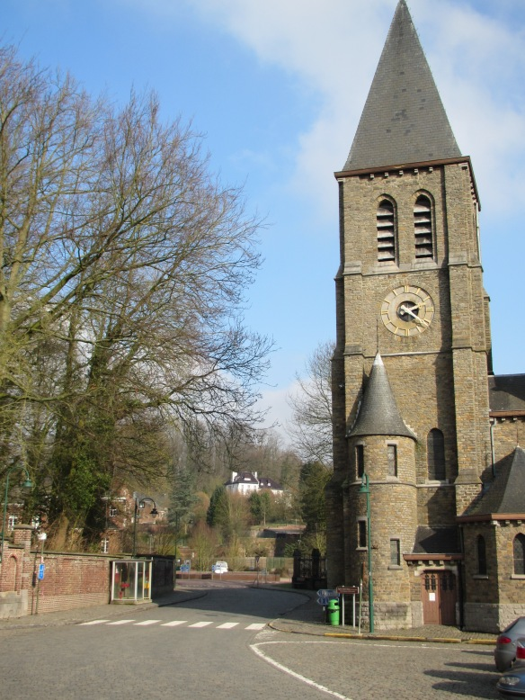 Brabant Wallon Belgium