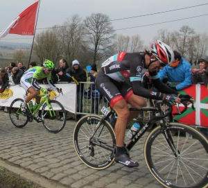 Ronde Van Vlaanderen Paterberg