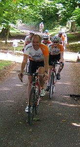 Chippenham Wheelers, Dave Duffield Ride