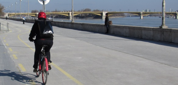 Eurovelo Danube Hungary