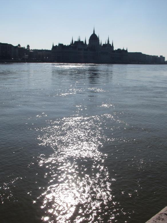 Danube Budapest Hungary
