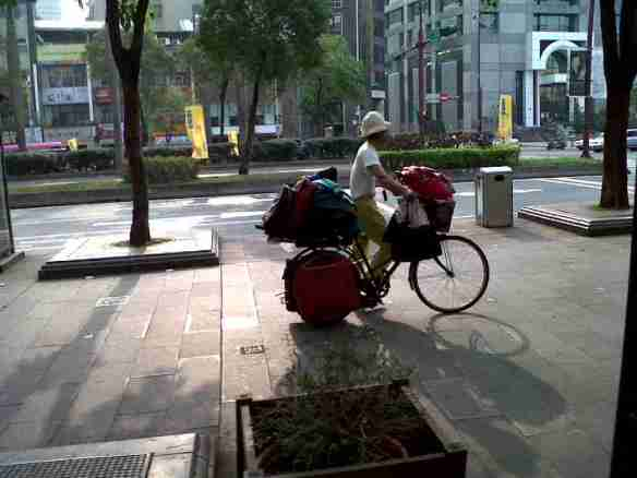 Taipei Cyclist 10
