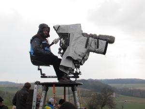 Belgian TV