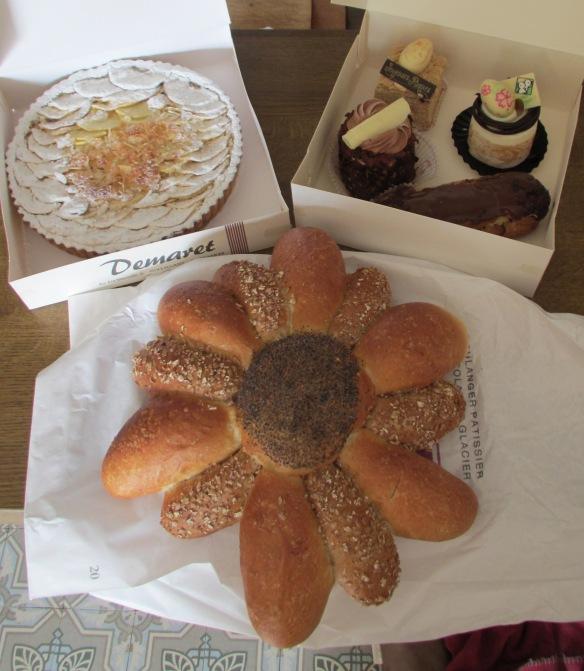 Rixensart Boulangerie