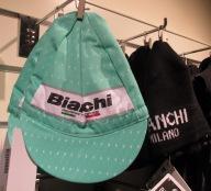 Bianchi cap