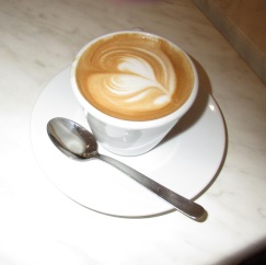 Bianchi coffee Bianchi cafe Stockholm