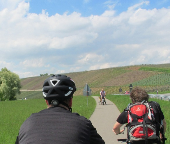 Germany cycling