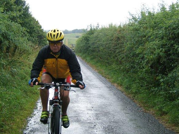 John Morley, Dumfries 2006