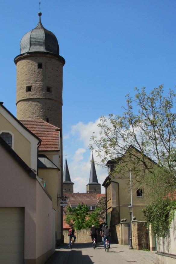 Gerolzhofen Germany
