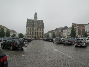 Oudenaarde Markt