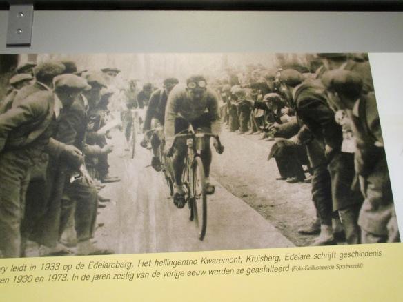Centrum Ronde Van Vlaanderen