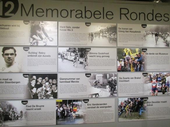 Ronde Van Vlaanderen Centrum
