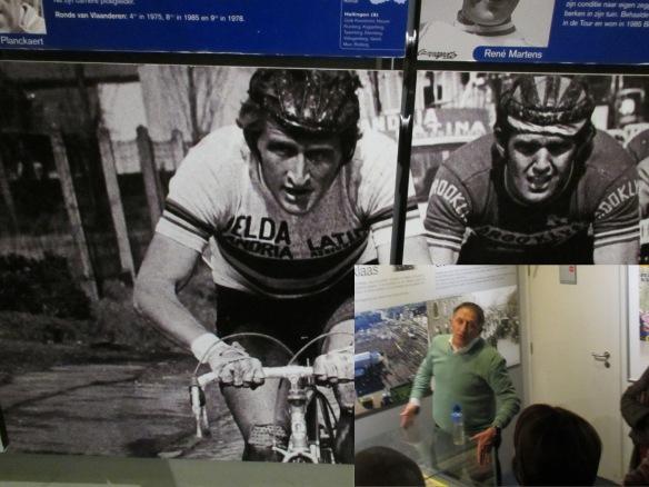 Freddie Maertens Ronde Van Vlaanderen