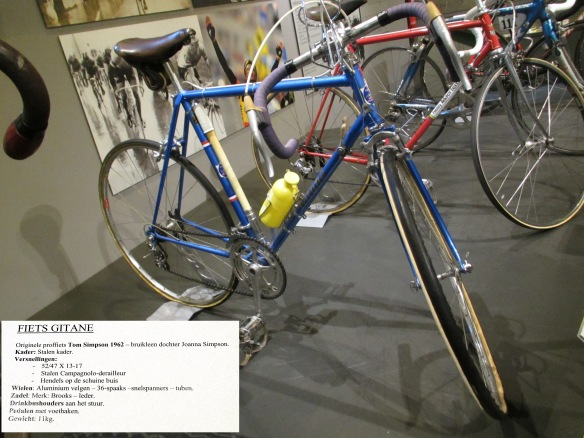 1962 Tour of Flanders Museum