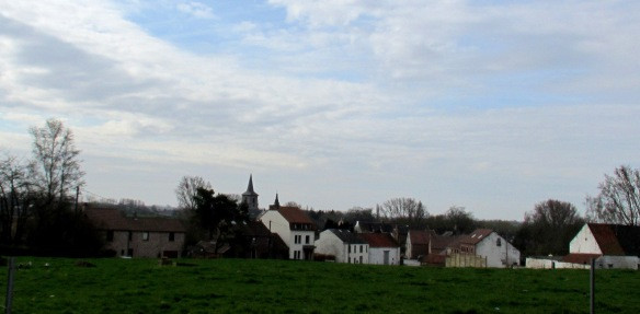 Walloon village
