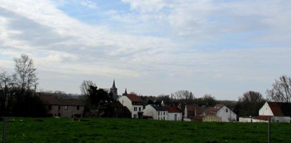 Walloon village