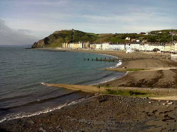 Ceridigeon Wales