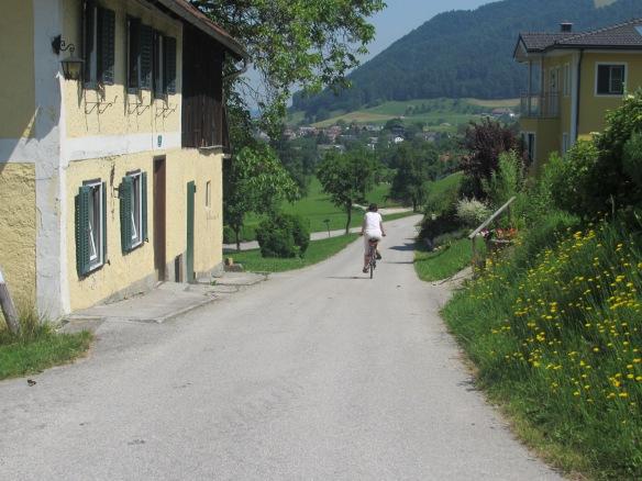 Austria, Salzkammergut, Upper Austria