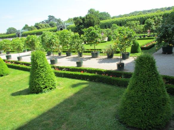 Orangerie Schonbrun
