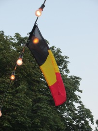 Belgian National Day