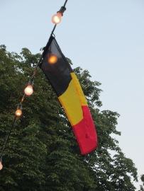 Belgian National Day