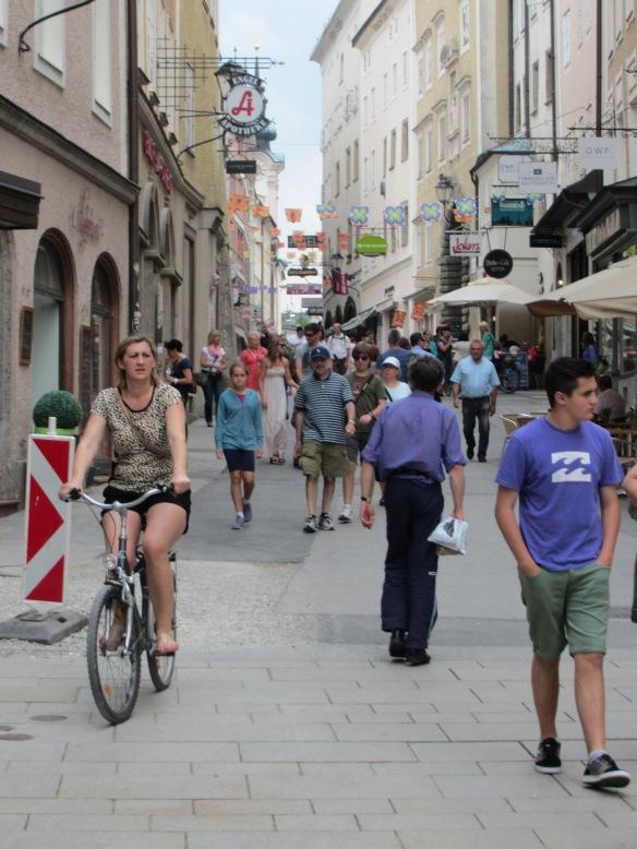 Austria Cycling
