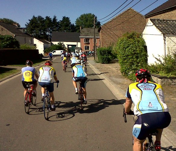 Cycleottignies