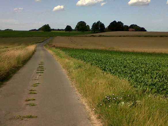 Cycling Wallonia