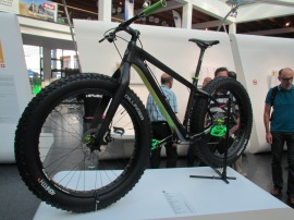 Surley Fat Bike