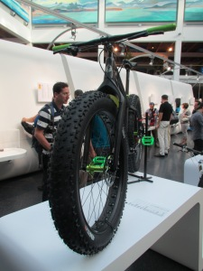 Surly at Eurobike