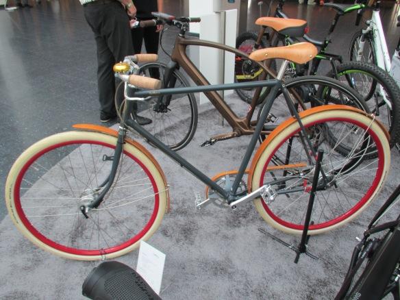 Eurobike Bike Show